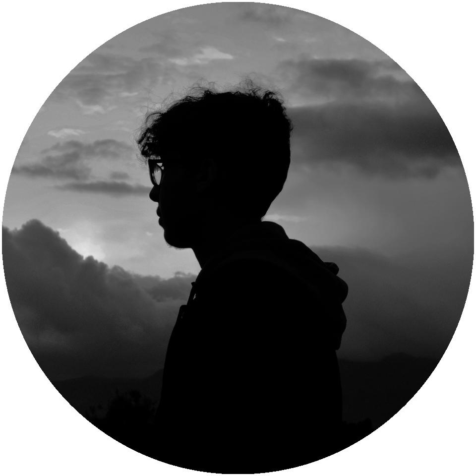 james parker profile pic