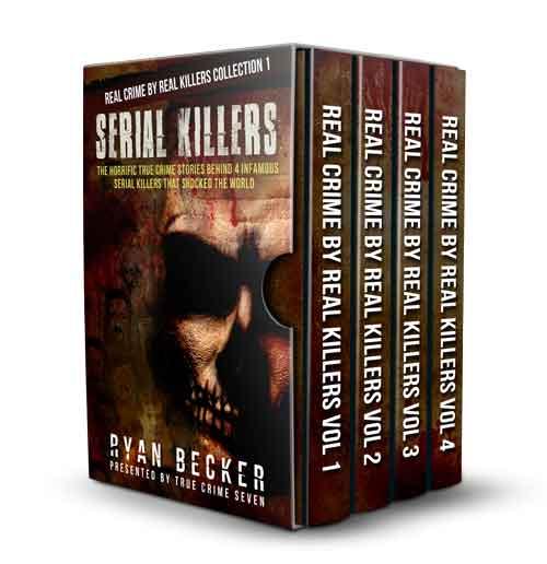 Serial Killers - True Crime Seven